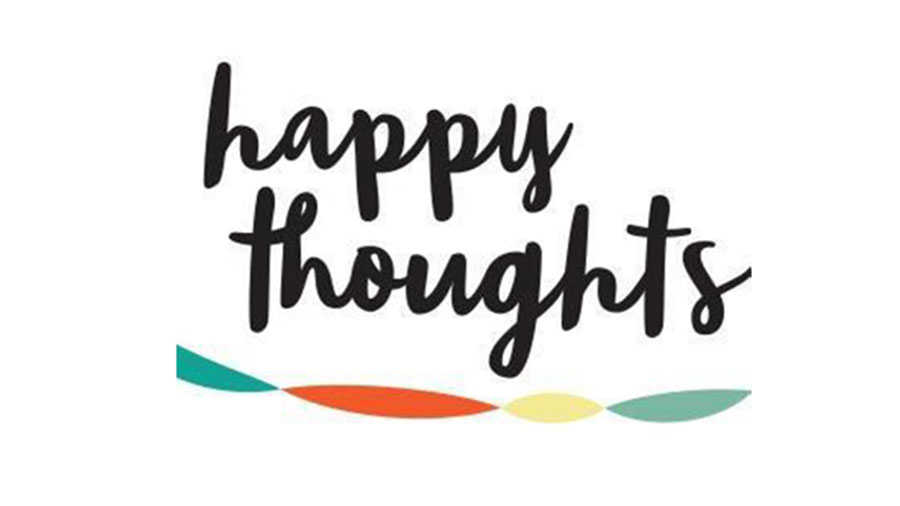 8 Happy thoughts to make you happier in just a few seconds.