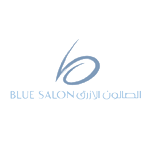Blue Saloun